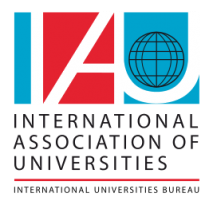 International Association of Universities (IAU)