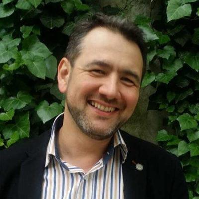 Prof. Sorin COSTREIE