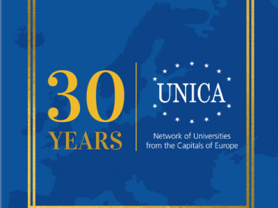 UNICA General Assembly 2020 & Rectors Seminar
