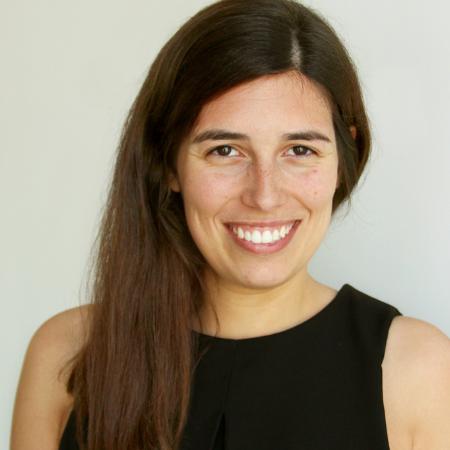 Alexandra Duarte