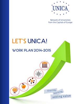 Work Programme 2014-2015