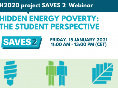 H2020 project SAVES 2 webinar