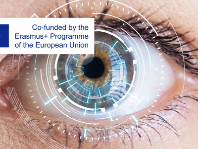 UNICA includes innovative Erasmus+ project that will study eye-movements in the classroom