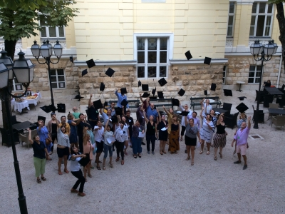 UNICA celebrates the 10th PhD Master Class in Dubrovnik