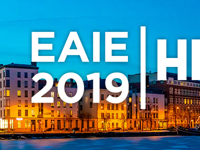 UNICA@EAIE 2019: poster session on the H2020 SAVES2 project and UNICA informal reception. Meet us in Helsinki!