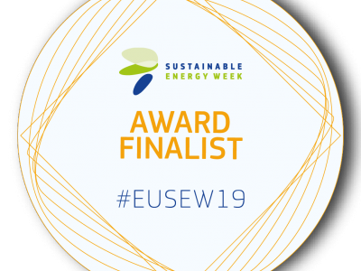 SAVES 2 is a finalist in the EU Sustainable Energy Awards – vote now!