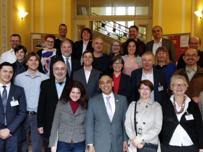 UNICA-IAU Master Class in Internationalization of Higher Education gathers participants from 26 countries in Dubrovnik