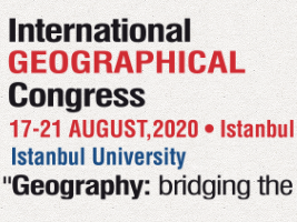 Call for proposals on Sustainability Education (Session at 34th Geographical Congress in Istanbul 17-21 August 2020)