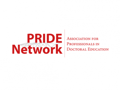 PRIDE Network Training and Conference for Professionals in Doctoral Education, March 2019, Luxembourg and Brussels