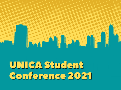 UNICA STUDENT CONFERENCE 2021 (online)