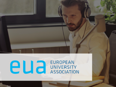 EUA webinar – Into the unknown: most likely futures for Open Access publishing