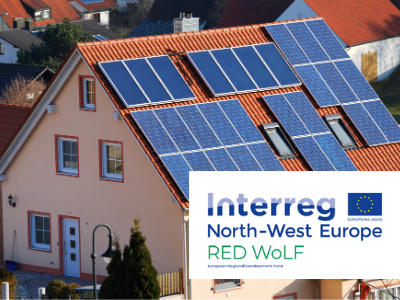 RED WoLF summer school 2021: students invited to take part in programme on renewable energy