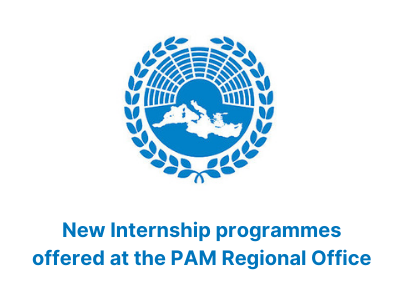 Interns and Researchers at PAM for a Mediterranean Experience