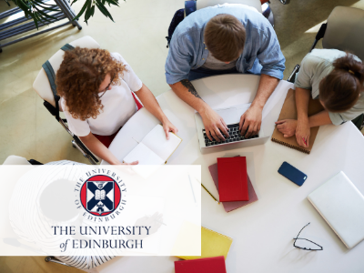 University of Edinburgh Learning & Teaching Conference | 15-17 June 2021
