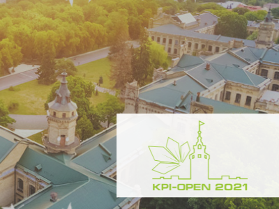 UNICA member Igor Sikorsky Kyiv Polytechnic Institute invites students to the Fifteenth International Open Students Olympiad