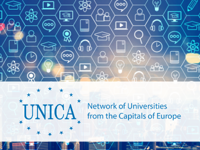 Meet the new Coordinators of the UNICA Working Groups