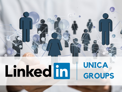 Join the UNICA Working Groups on LinkedIn
