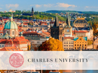 Call for applications: JUNIOR Fund (Post-Doc) at Charles University, Czech Republic