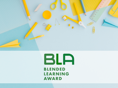 Three UNICA members launch the Blended Learning Award (BLA)