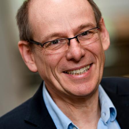 Prof. Serge JAUMAIN
