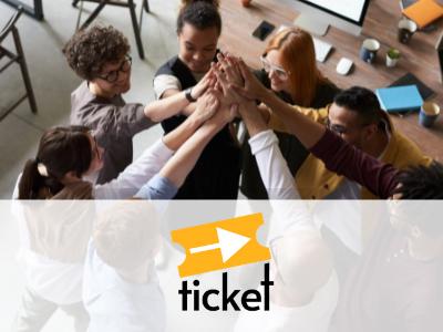 TICKET project promotes interactive webinars on intercultural competences